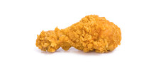 Hot And Crispy Fried Chicken L...