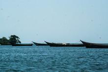 Flotilla De Pesca
