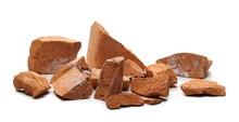 Shattered, Broken Bricks Isola...