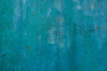 Rusty Metal Painted Texture Ba...