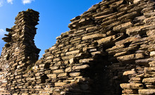 Castle Sinclair Girnigoe - VI ...