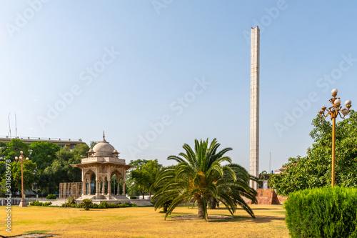 Lahore Charing Cross 57 фототапет