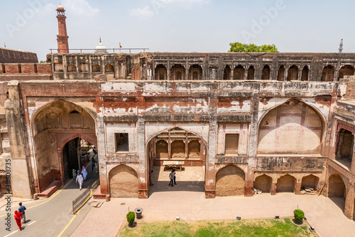 Lahore Fort Complex 103 Wallpaper Mural