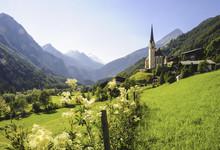 Heiligenblut, Österreich, Kä...
