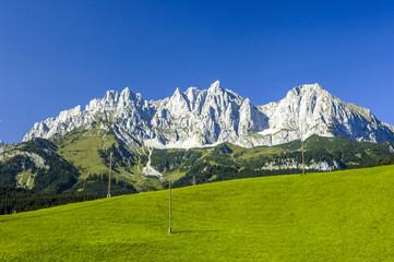 Alpenblick, Österreich, Tirol
