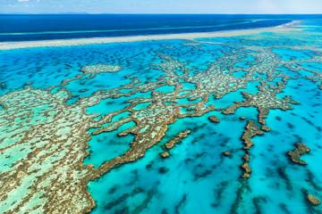 Great Barrier Reef.. Australia