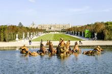 Paris, Schloss Versailles, Apo...