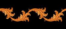 Baroque Design, Luxury European Design,the Wallpaper Design