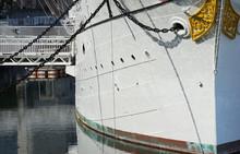 Commemorative Ship Nippon Maru...