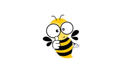 pčela s medom