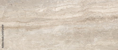 Naturel travertine stone background