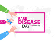 Poster For Rare Disease Awaren...