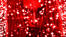 Magic Demon Girl Face.