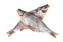 Rotten Dried Fish