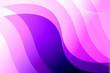 canvas print picture - abstract, design, blue, wallpaper, light, wave, illustration, art, backdrop, digital, graphic, texture, purple, curve, futuristic, backgrounds, technology, line, lines, fractal, pink, motion, pattern