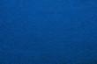canvas print picture Texture of blue paper, closeup