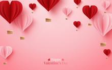 Valentines Of Paper Craft Desi...
