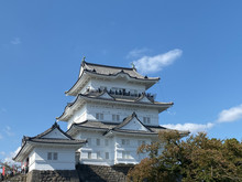 Odawara, Japan / Nov.04, 2019:...