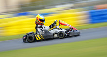Karting Profil