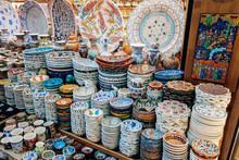 Turkish Ceramic Tableware Is S...