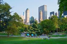 City View Central Park