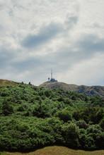 View Of Puy De Dome