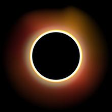Solar Annular Eclipse On The B...