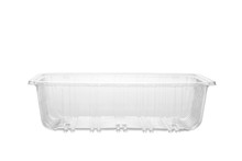 Transparent Plastic Food Tray ...