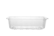 Transparent Plastic Food Tray ...