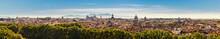 Panorama Of The Ancient City O...