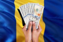 Barbados Financial Concept. Fe...