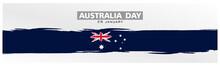 Australia Day, 26 January,  Au...
