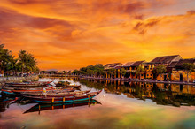 Hoi An Ancient Town Which Is A...