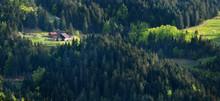 Panoramic Picturesque Landscap...