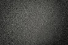 Texture Of Gray Plastic Fiber ...