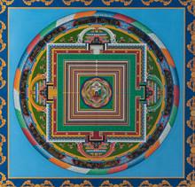 Namdroling Nyingmapa Monastery...