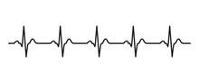 心電図 波形