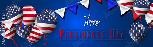 Fényképezés Presidents' Day