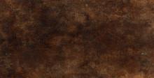 Old Grunge Metal Iron Rust Tex...