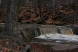 Plum Creek Falls, David Fortier Park, Olmsted Falls, Ohio