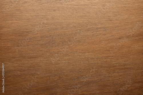 Top view of brown wooden surface Fototapet