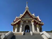Wat Thung Si Muang, Udon Thani