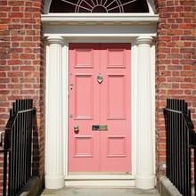 Door In England