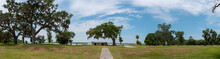Fort Frederica National Monume...