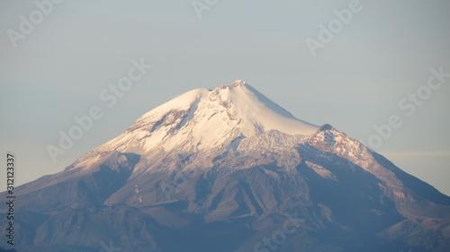 Fotomural pico orizaba