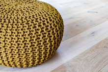 Handmade Round Circular Soft M...
