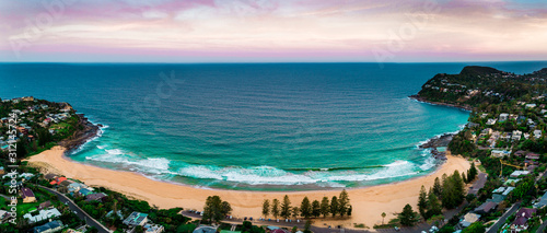 Photo Palm Beach, Northern Beaches, Sydney Australia