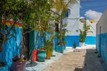 Rabat Les Oudayas