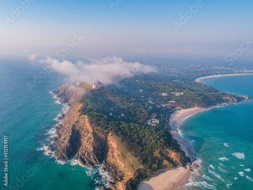 Slika na platnu Cape Byron, Byron bay, Australia