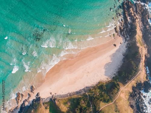Murais de parede Cape Byron, Byron bay, Australia